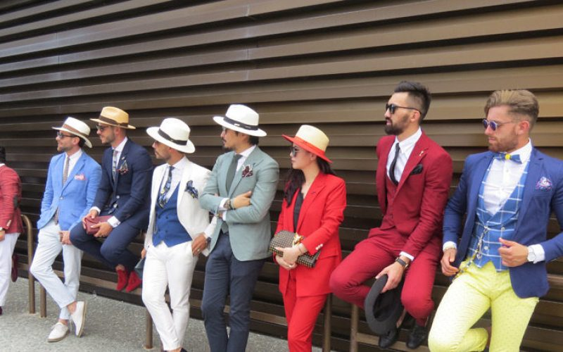 Who is who at Pitti Uomo – 10 influencers you should know