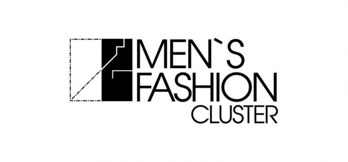 Men's Fashion Cluster supporting designers from all over the world