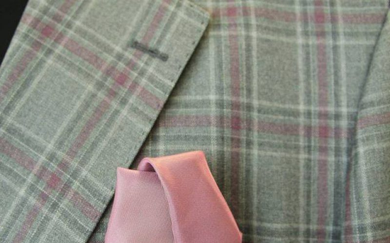 4 facts you didn't know about the men's suit