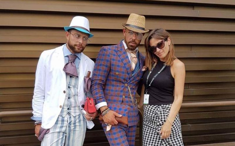Capture the moments in the state of the art – Pitti Uomo 92