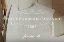 Lapel tips from Vitale Barbers Canonico