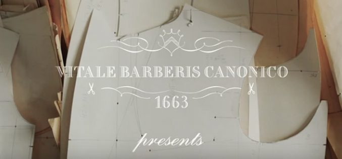 Lining tips from Vitale Barberis Canonico