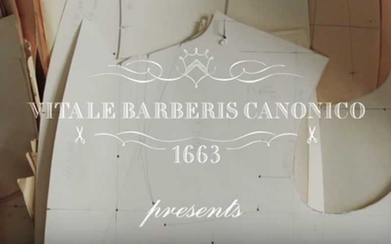 Collar & Undercollar tips from Vitale Barbers Canonico