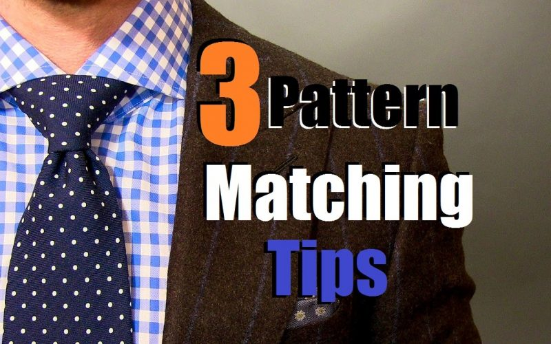 Match your patterns